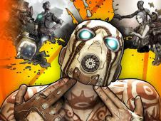Borderlands: The Handsome Collection im Test: The (not so) Handsome Collection