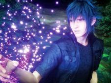 Final Fantasy XV: Update 2.0 für Episode Duscae im Juni 2015