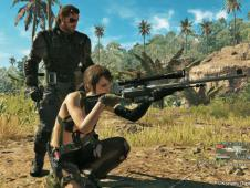 Metal Gear Solid 5: The Phantom Pain - 40 Minuten Gameplay und Mikrotransaktionen