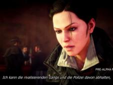 Assassin's Creed Syndicate: Umfangreiches Walkthrough-Video