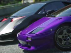 DriveClub: Trailer zum Lamborghini Icons Expansion Pack