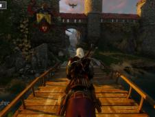 The Witcher 3: Video-Grafikvergleich PC - Preview vs. Review