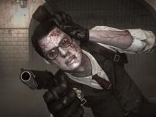 The Evil Within: Blutiger Trailer zu The Executioner