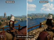 The Witcher 3: Hairworks-Effekte auf Radeons optimieren - Video-Anleitung