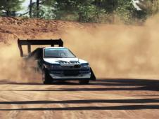 Dirt Rally: Trailer zum Pikes Peak-Update