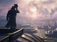 Assassin's Creed Syndicate: Offiziell angekündigt und erstes Video-Material