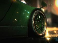 Need for Speed: Teaser-Bild deutet NFS Underground 3 an