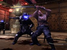 Devil's Third: Als Multiplayer-Version für den PC