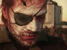 Metal Gear Solid 5: The Phantom Pain - E3-Trailer von Hideo Kojima