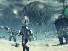 Xenoblade Chronicles X: E3-Trailer mit ungefährem Release-Termin