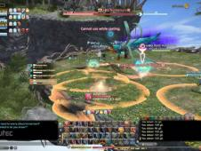 Final Fantasy XIV: Video vom Nimmerreich
