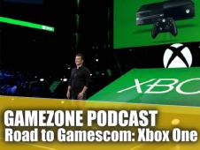 Gamezone Podcast: Road to Gamescom - Interessante Xbox One Spiele in Köln
