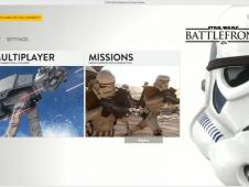 Star Wars: Battlefront - Alpha vor Start der Testphase ins Netz geleakt