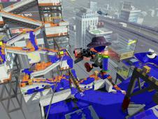 Splatoon: Neue Map
