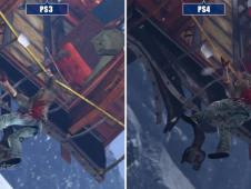 Uncharted: Nathan Drake Collection - VIdeo-Grafikvergleich PS3 vs. PS4 Story-Trailer