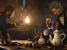 Assassin's Creed: Syndicate - Ubisoft lädt zur Pubtour ein