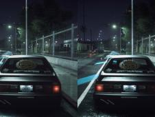 Need for Speed: Video-Grafikvergleich - PS4 vs. Xbox One