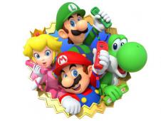 Mario Party Star Rush: zehnminütiges Video zum Spiel