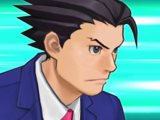 Ace Attorney 6: