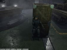 Metal Gear Solid: Erstes Video zum Fan-Remake Shadow Moses