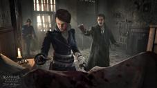 Assassin's Creed Syndicate: Jack the Ripper-DLC im 360-Grad-Trailer