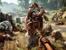 Far Cry Primal: Live-Stream und Unboxing