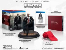 Hitman: Neues Episodenformat und Collector's Edition