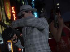 GTA 5: Trailer zum Be My Valentine-Update