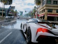 GTA 5: Autonome Autos und Open World = Chaos