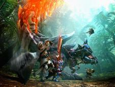 Monster Hunter Generations: Referenz an Okami zum Jubiläum