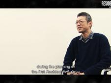 Resident Evil: Interview mit Game Director Koji Oda