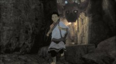 The Last Guardian: Gameplay-Video von der EGX 2016