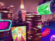 Trials of the Blood Dragon: Launch-Trailer zum Motocross-Spinoff