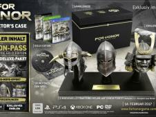For Honor: Ubisoft enthüllt Collector's Case-Edition
