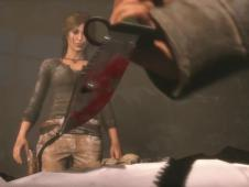 Rise of the Tomb Raider: 20 Year Celebration - Über 10 Minuten Gameplay von der Gamescom