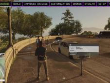 Watch Dogs 2: Demo-Gameplay von der Gamescom