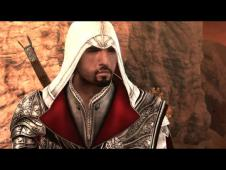 Assassin's Creed: The Ezio Collection - Ankündigungstrailer zur Klassiker-Sammlung