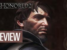 Dishonored 2: Alte Bekannte im Gameplay-Video