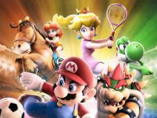Nintendo 3DS: Mario Sports SuperStars angekündigt
