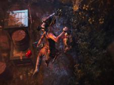 Rise of the Tomb Raider: TGS-Trailer mit PS4-Gameplay