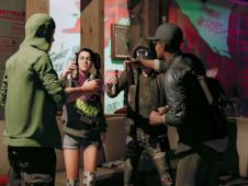 Watch Dogs 2: Story-Trailer stellt Charaktere vor