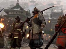 For Honor: Neuer Trailer zu den Samurai