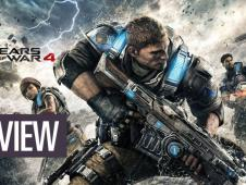 Gears of War 4-Testvideo vor Release mit PC- und Xbox-One-Gameplay
