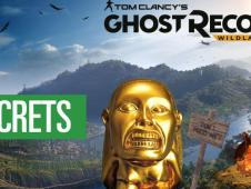 Ghost Recon Wildlands-Eastereggs: Alle Locations im Guide - bis auf eine ...