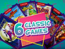 The Disney Afternoon Collection: Trailer zur Spielesammlung