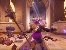 Mirage: Arcane Warfare: Trailer zum Start der Closed Beta