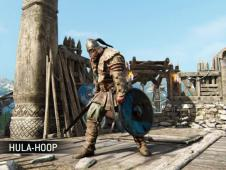 For Honor: Neue Kämpfer-Gesten im Video