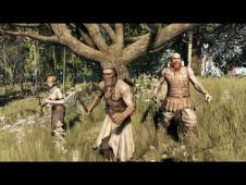 Life is Feudal: 10 Minuten Gameplay aus dem Mittelalter-MMO