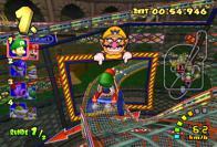 Mario Kart: Double Dash - online spielbar