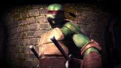 Teenage Mutant Ninja Turtles: Out of the Shadows in der Vorschau (1)